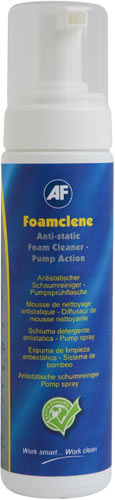 AF Foamclene - Pump Action all-purpose cleaner