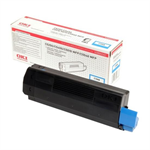 OKI 42804547 Toner cyan, 3K pages @ 5% coverage