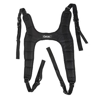 Getac GMS4X4 strap Tablet Polyester Black