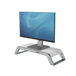 Fellowes 8064201 monitor mount / stand Freestanding White