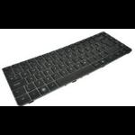 2-Power ALT17959A Keyboard notebook spare part
