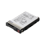 "Hewlett Packard Enterprise P04560-B21 Festkörperdrive 2.5"" 480 GB Serial ATA III MLC"