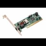 US Robotics 56K PCI Faxmodem modem 56 Kbit/s