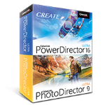 Cyberlink PowerDirector 16 Ultra & PhotoDirector 9 Ultra