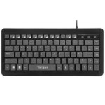 Targus AKB631UKZ keyboard USB QWERTY English Black