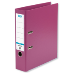 Elba Smart Pro + Plastic Purple folder