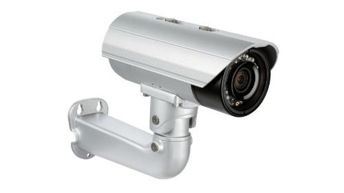 D-Link DCS-7513/E security camera IP security camera Outdoor Bullet Wall 1920 x 1080 pixels