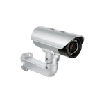 D-Link DCS-7513/E IP security camera Outdoor Bullet Silver 1920 x 1080pixels security camera