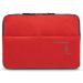 "Targus 360 Perimeter notebook case 39.6 cm (15.6"") Sleeve case Red"