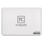 "Team Group T-CREATE CLASSIC T253TA001T3C601 internal solid state drive 2.5"" 1000 GB Serial ATA III 3D TLC"