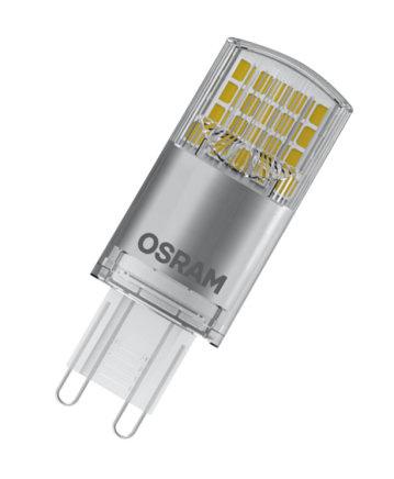 Osram Star Pin G9 3.8W G9 A++ Cool white LED bulb