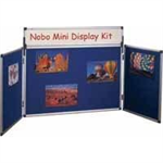 Nobo Desktop Display Kit