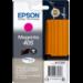 Epson 405 DURABrite Ultra Ink Original Magenta 1 pieza(s)