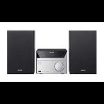 Sony CMT-SBT20B 12W Black,Silver