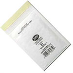 Jiffy Riggikraft Airkraft Postal Bags Bubble-lined Peel and Seal No.2 White 205x245mm Ref JL-2 [Pack 100]