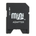 SIM/Flash Memory Card Adapters