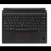 Lenovo ThinkPad X1 256 GB Black