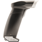 Opticon OPC-3301i Handheld bar code reader 1D CCD Black