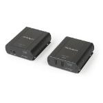 StarTech.com USB2002EXT2NA console extender Console transmitter & receiver 480 Mbit/s