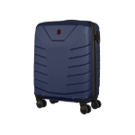 Wenger/SwissGear Pegasus Carry-On Trolley Blue Polycarbonate 39 L
