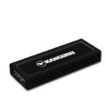 Kanguru UltraLock 1000 GB Black