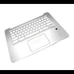 HP 787735-B31 notebook spare part Housing base + keyboard