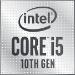 Intel Core i5-10600K processor 4.1 GHz 12 MB Smart Cache
