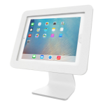 Compulocks iPad Enclosure Kiosk tablet security enclosure White