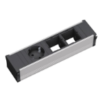 Bachmann 912.002 Black,Silver power extension