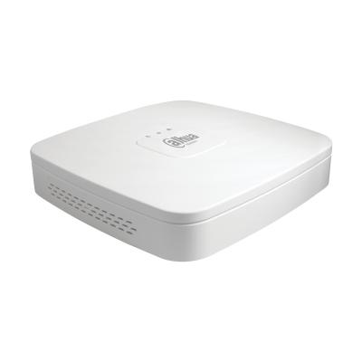 Dahua Europe 4 Channel Penta-brid 1080P Smart 1U Digital Video Recorder digital video recorder (DVR) White