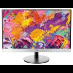 "AOC Style-line I2269VWM 21.5"" Full HD LED Flat Silver computer monitor"