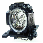 Polaroid Generic Complete Lamp for POLAROID POLAVIEW 10SP projector. Includes 1 year warranty.