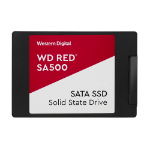"Western Digital Red SA500 2.5"" 1000 GB SATA III 3D NAND"