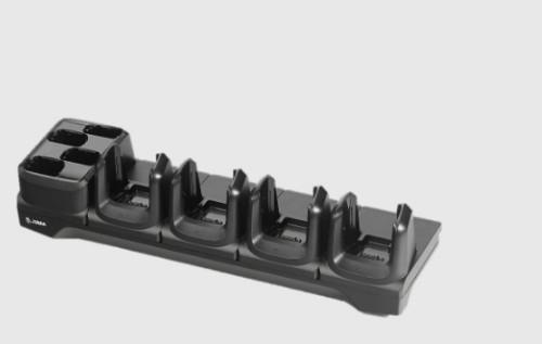 Zebra CRD-MC33-4SC4BC-01 battery charger