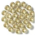 Rexel No. 2 Eyelets Brass (500)