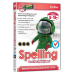 Avanquest Spelling Force v2ZZZZZ], SPF-DVD-V2