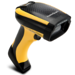 Datalogic PD9530 barcode reader 2D Black,Yellow Handheld bar code reader