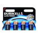 Duracell Ultra Power C Size 4 Pack