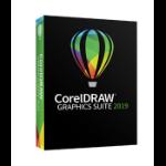 Corel CorelDRAW Graphics Suite 2019