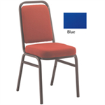 Arista FF ARISTA BANQUETING CHAIR BLUE