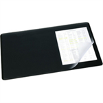 Durable 720201 Black desk pad