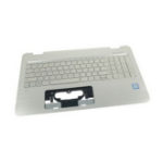 HP 774608-A41 Housing base + keyboard notebook spare part