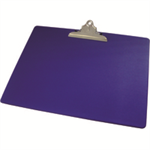 Rapesco 1136 A3 PVC Blue clipboard