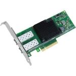 DELL Intel X710 Internal Ethernet / Fiber 10000 Mbit/s