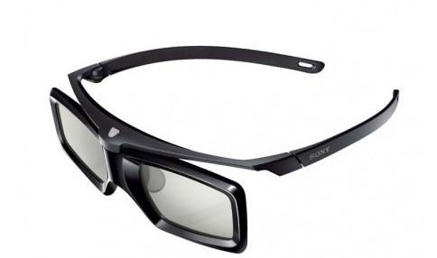 Sony TDG-BT500APSE stereoscopic 3D glasses