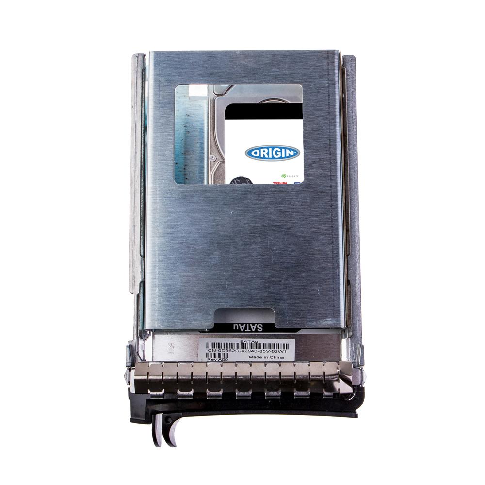 Origin Storage 3TB 7.2K SATA PE *900 RSeries 3.5in HD Kit Caddy/interposer (Ships as 4TB)