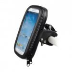 Cygnett CY1303ACBM2 Bicycle Passive holder Black holder