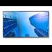 """NEC MultiSync E437Q 108 cm (42.5"""") LED 4K Ultra HD Pantalla plana para señalización digital Negro"""