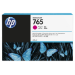 HP F9J51A (765) Ink cartridge magenta, 400ml