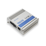 Teltonika TRB245000000 gateway/controller 10, 100 Mbit/s